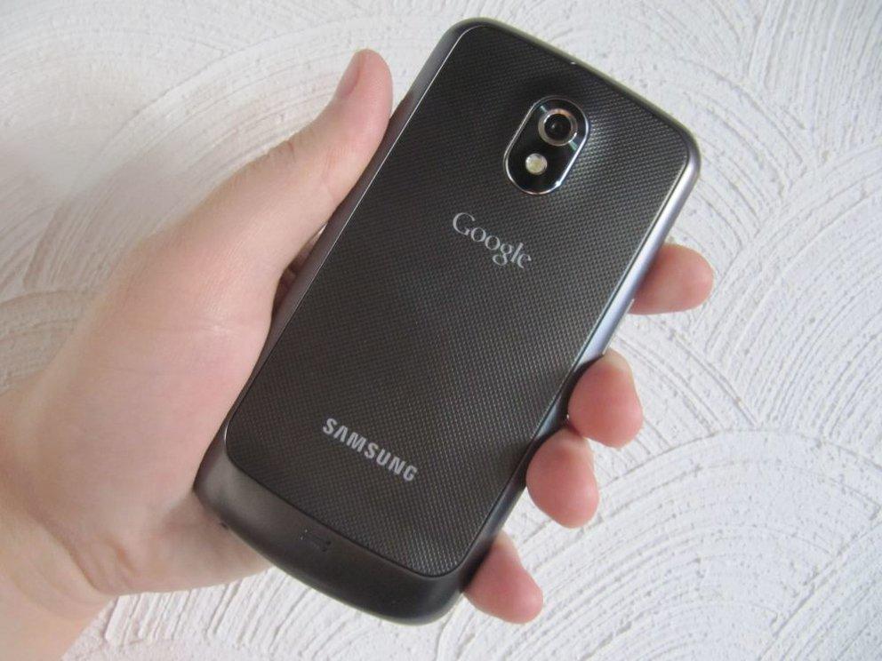 Galaxy Nexus: Kommt bald ein Update auf Android 4.0.5?