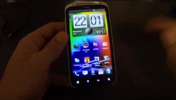 HTC Sensation: Erste ROM mit Android 4.0 und Sense 3.5 ist da