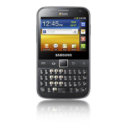 Samsung: Zwei Dual-SIM Smartphones im Anmarsch