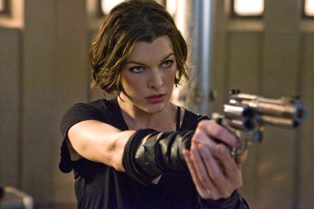 Resident Evil: Retribution – der Trailer zum fünften Film ist online!