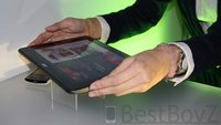 CES 2012: Acer Iconia Tab A700 offiziell vorgestellt