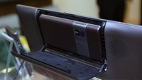 CES 2012: ASUS Padfone im Hands-On