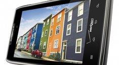 Motorola RAZR Maxx kommt im Mai nach Europa
