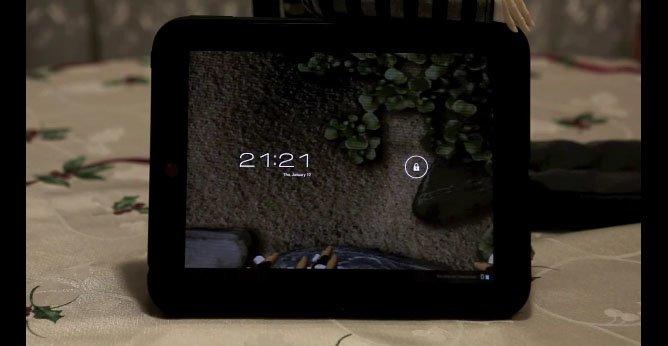 Video zeigt CyanogenMod 9 auf dem HP TouchPad