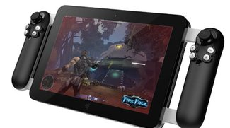 CES 2012: Razer Project Fiona – Hands-On mit dem Gaming-Tablet