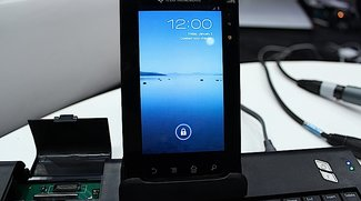 Texas Instruments zeigt OMAP 5 Referenz-Design