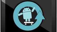 HP TouchPad: Erste CyanogenMod 9 Alpha ist da