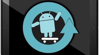 CyanogenMod 9: Kompatibilitäts-Tabelle für das Custom-ROM