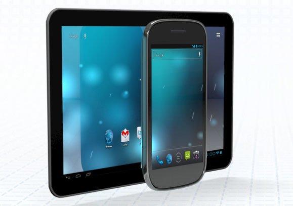 Android 4.0.4: Update für Nexus S, Galaxy Nexus und Motorola Xoom wird ausgerollt
