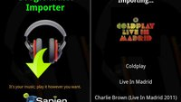 [App Review] Google Music Importer