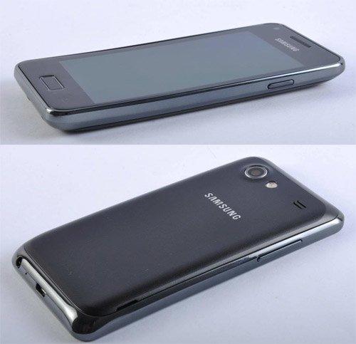Samsung Galaxy S Advance GT-I9070: Neues Mittelklasse-Smartphone unterwegs? [Update]