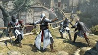 Assassin's Creed 3: Spielt angeblich in den USA