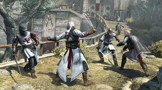 Assassin's Creed 3: Spielt angeblich in den USA
