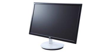 Ein 21,5 Zoll Monitor von AOC für 99 Euro
