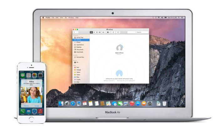 Why Wi-Fi transfer is better than iCloud, Mail, iTunes or AirDrop