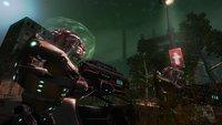 Alien Arena: Combat Edition