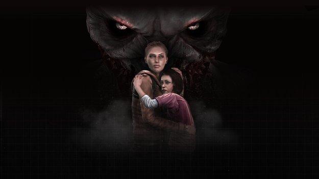 Amy Test: Der pure Horror