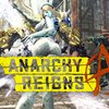 Anarchy Reigns - Sega bringt neues Beat'em Up