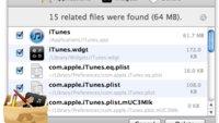 AppCleaner - Programme richtig entfernen unter Mac OS X