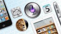 Apple 2011: 10 Ereignisse, die nicht eintraten (aber vielleicht 2012 kommen)