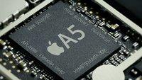 Abgeworben: Chip-Designer wechselt von Samsung zu Apple