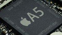 OS X für ARM-Chips: Apple-Mitarbeiter arbeitete als Praktikant an Portierung