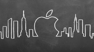 Apple startet Kampf um den Schulranzen