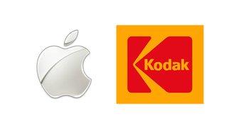 Kodak gegen Apple: US-Handelskommission sieht keine Patentverletzung