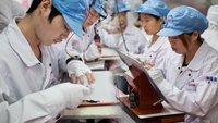 Foxconn: Angeblich Streiks wegen zu hoher iPhone-5-Qualitätsanforderungen