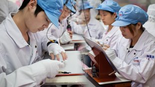 China Labor Watch kritisiert erneut die Arbeitssituation in China