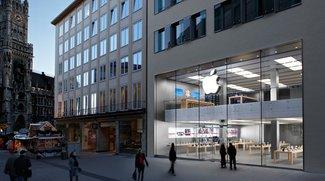 Europäische Apple-Reseller klagen über leere Lager