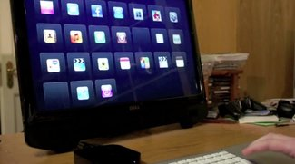 iOS-Apps auf Apple TV (Vid of the Day)