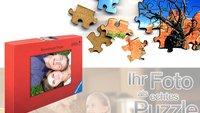 Individuelle Fotopuzzle: Anbieter im Vergleich