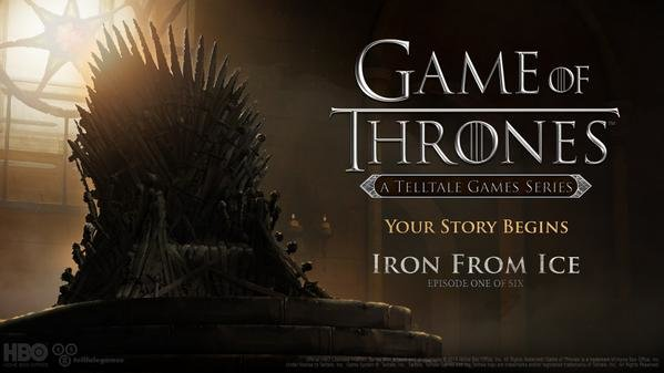 Telltale Games' Game of Thrones