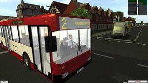 Bus-Simulator 2009 Patch