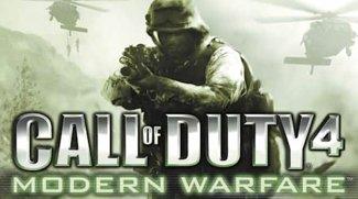 Call of Duty 4: Modern Warfare Patch