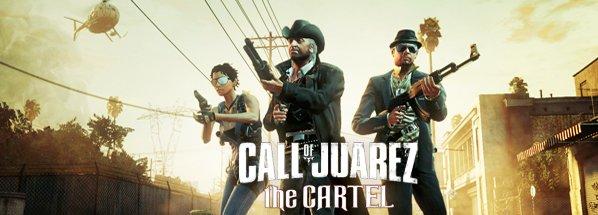 Call of Juarez: The Cartel - Erster Trailer samt neuen Infos veröffentlicht