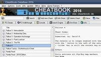 CheatBook-DataBase Download