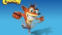Crash Bandicoot: Rechte weiterhin bei Activision