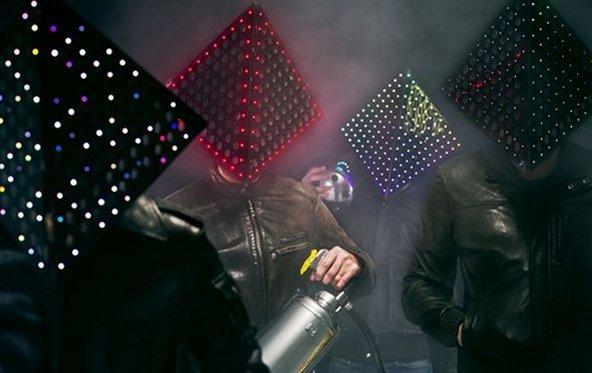 """Deichkind: Video zur neuen Single """"Bück Dich Hoch"""", Tour im März"""