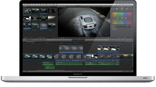 Final Cut Pro X: Apple plant für 2012 wichtige neue Features