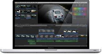 Final Cut Pro X 10 Update: Jetzt mit RED-Support und Mehrkanal-Audio