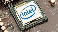 Intel-Chip vor dem Aus: Neuer Spitzenprozessor landet auf dem Abstellgleis