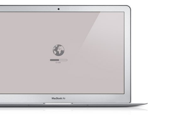 Firmware-Update bringt Internet-Wiederherstellung für ältere Macs