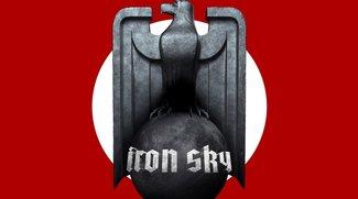 Iron Sky - Nazis im Weltall... und auf der Berlinale