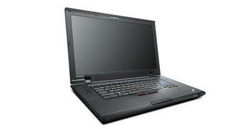 Das ThinkPad L512 2598-AM1 für 549 Euro