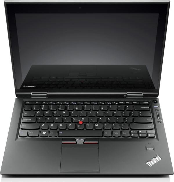 Lenovo ThinkPad X1 Hybrid: Android vereint mit Windows 7