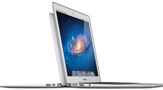 Apple verkauft 1,2 Millionen MacBook Air im 4. Quartal 2011
