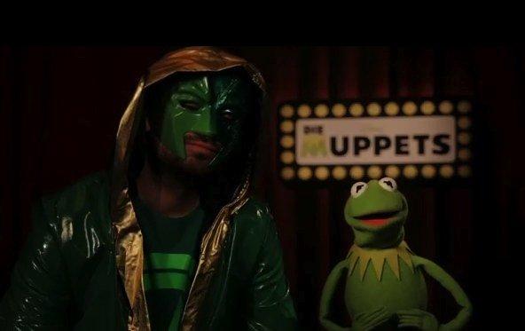 Marsimoto: Duett mit Kermit, Tour im März