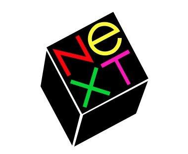 Steve Jobs: Die Entstehung des NeXT-Logos